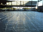 Below Slab Waterproofing High Water Table